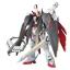 Bandai MG Crossbone Gundam X-1 Full Cloth 1/100 thumbnail 1