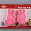 แม่พิมพ์คุ๊กกี้ กระต่าย BAKE034 thumbnail 1