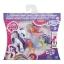 My Little Pony Cutie Magic Mark Rarity & Friendship Flutters thumbnail 1