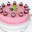 แท่นแต่งเค้ก หมุนได้ BAKE139 thumbnail 1