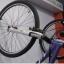 แร็คแขวนจักรยานแบบที่1 RACKแขวนจักรยาน ที่แขวนจักรยานติดผนัง BIKE182 thumbnail 2