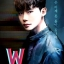 DVD W Two Worlds (รักข้ามมิติ) 4 แผ่น ซับไทย คิม ลีจุงซอก + อันฮโยจู สนุกคะ thumbnail 2