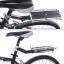 ตะแกรงท้าย สำหรับวางสัมภาระ ติดจักรยาน BIKE154 thumbnail 3