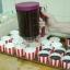 เครื่องหยอดคัพเค้ก แพนเค้ก หยอดแป้ง BAKE066 thumbnail 4
