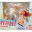 Bandai One Piece วันพีซ Figuarts Zero Nami นามิ -Ver.Milky Ball- thumbnail 2