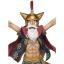 Bandai One Piece วันพีซ Figuarts Zero Gladiator Lucy ลูซี่ thumbnail 5