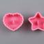 แม่พิมพ์คุ๊กกี้ ดาว+หัวใจ BAKE033 thumbnail 2