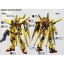 Bandai Gundam กันดั้ม High Grade (HGCE) 1/144 OOwashi AkatsukiGundam thumbnail 4