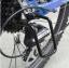 ที่กันตีนผีจักรยาน BIKE211 สีดำ/สีเงิน thumbnail 4