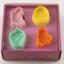 แม่พิมพ์คุ๊กกี้ สปริง ไก่ กระต่าย BAKE119 thumbnail 1