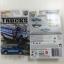 Hot Wheels Car Culture Trucks จัดเซท 5 คัน(Black) thumbnail 2