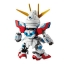 Bandai SD Try Burning Gundam Ex-Standard thumbnail 4
