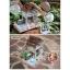 Large handmade diy hut Paris apartment house villa model(บ้านModelอพาร์ทเมนท์ในปารีส) thumbnail 4