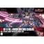 Bandai Gundam กันดั้ม High Grade HGUC 1/144 RX-0 Full Armor UnicornGundam (Destroy Mode/Red Color Ver.) thumbnail 2