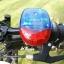 ไซเรนไฟฟ้าแตรไฟฟ้าติดจักรยาน 8 เสียง +ไฟ7จังหวะ BIKE134 thumbnail 1