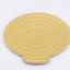 กระดาษรองเค้ก 6 นิ้ว สีทอง อย่างหนา 5 แผ่น BAKE173 thumbnail 1