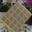สติ๊กเกอร์ แต่งถุงเบเกอรี่ กล่องเบเกอรี่ ลาย HAND MADE BAKE111 thumbnail 1