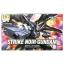Bandai HG Strike Noir Gundam 1/144 thumbnail 2
