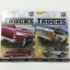 Hot Wheels Car Culture Trucks จัดเซท 5 คัน(Black) thumbnail 3
