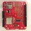 SparkFun CC3000 WiFi Shield (Compatible With Arduino UNO / MEGA 2560) thumbnail 4