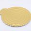 กระดาษรองเค้ก 6 นิ้ว สีทอง อย่างหนา 5 แผ่น BAKE173 thumbnail 2