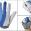 ถุงมือเจล ถุงมือจักรยาน เต็มนิ้ว BIKE303 M/L/XL thumbnail 2