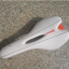 VADER-103 อานจักรยาน BIKE291 สีขาว/สีดำ thumbnail 4
