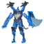 Transformers Age of Extinction Spin Attack Dinobot Strafe (Blue) thumbnail 2
