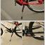 ขาตั้งจักรยาน จับกลางเฟรม BIKE206 สีดำ/สีขาว thumbnail 7