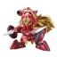 Bandai SD Kurenai Musha Red Warrior Amazing Gundam thumbnail 2