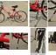 ขาตั้งจักรยาน จับกลางเฟรม BIKE206 สีดำ/สีขาว thumbnail 6