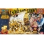 Bandai One Piece Grand Ship Collection - Thousand Sunny `Film Gold`Release Anniversary Color Ver. thumbnail 1