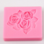 แม่พิมพ์ซิลิโคน ฟองดอง ลายดอกกุหลาบ BAKE030 thumbnail 1