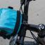 กระเป๋าคาดแฮนด์ B-SOUL กันน้ำ BIKE267 สีฟ้า thumbnail 5