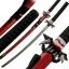 JAPAN ดาบเลือด Saya Kisaragi Samurai Sword (ซายะ โอโตะนาชิ) thumbnail 3