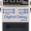 Boss DD-6 Digital Delay thumbnail 1