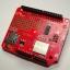 SparkFun CC3000 WiFi Shield (Compatible With Arduino UNO / MEGA 2560) thumbnail 1