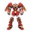Bandai MG Shin Musha Gundam Sengoku No Jin 1/100 thumbnail 2