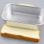 A01 แม่พิมพ์เค้ก ขนมปัง ทรงสี่เหลี่ยม 8X13.8 CM BAKE042 thumbnail 2