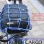 ตาข่ายคลุมสัมภาระ สำหรับจักรยาน มอเตอร์ไซค์ BIKE114 thumbnail 1
