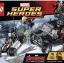 Lego LEGO Superheroes Avengers Hydra Showdown 76030 thumbnail 2