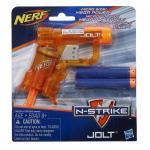 ปืนNerf N-Strike Jolt (สีส้ม)