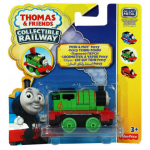 Thomas&friend collectible railway push&puff (Green)