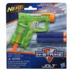 ปืนNerf N-Strike Jolt (สีเขียว)