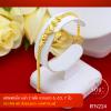 RTN224 สร้อยข้อมือ สร้อยข้อมือทอง สร้อยข้อมือทองคำ 2 สลึง ยาว 6 6.5 7 นิ้ว
