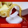 RTN167 สร้อยข้อมือ สร้อยข้อมือทอง สร้อยข้อมือทองคำ 3 บาท ยาว 6 6.5 7 นิ้ว