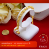 RTN431 สร้อยข้อมือ สร้อยข้อมือทอง สร้อยข้อมือทองคำ 1 บาท ยาว 6 6.5 7 นิ้ว