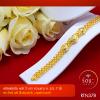RTN378 สร้อยข้อมือ สร้อยข้อมือทอง สร้อยข้อมือทองคำ 2 บาท ยาว 6 6.5 7 นิ้ว