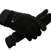 Super quality MIDAILUO winter glove (ผู้ชาย/สีดำ)