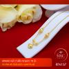 RTN157 สร้อยทอง สร้อยคอทองคำ สร้อยคอ 2 สลึง ยาว 18 นิ้ว